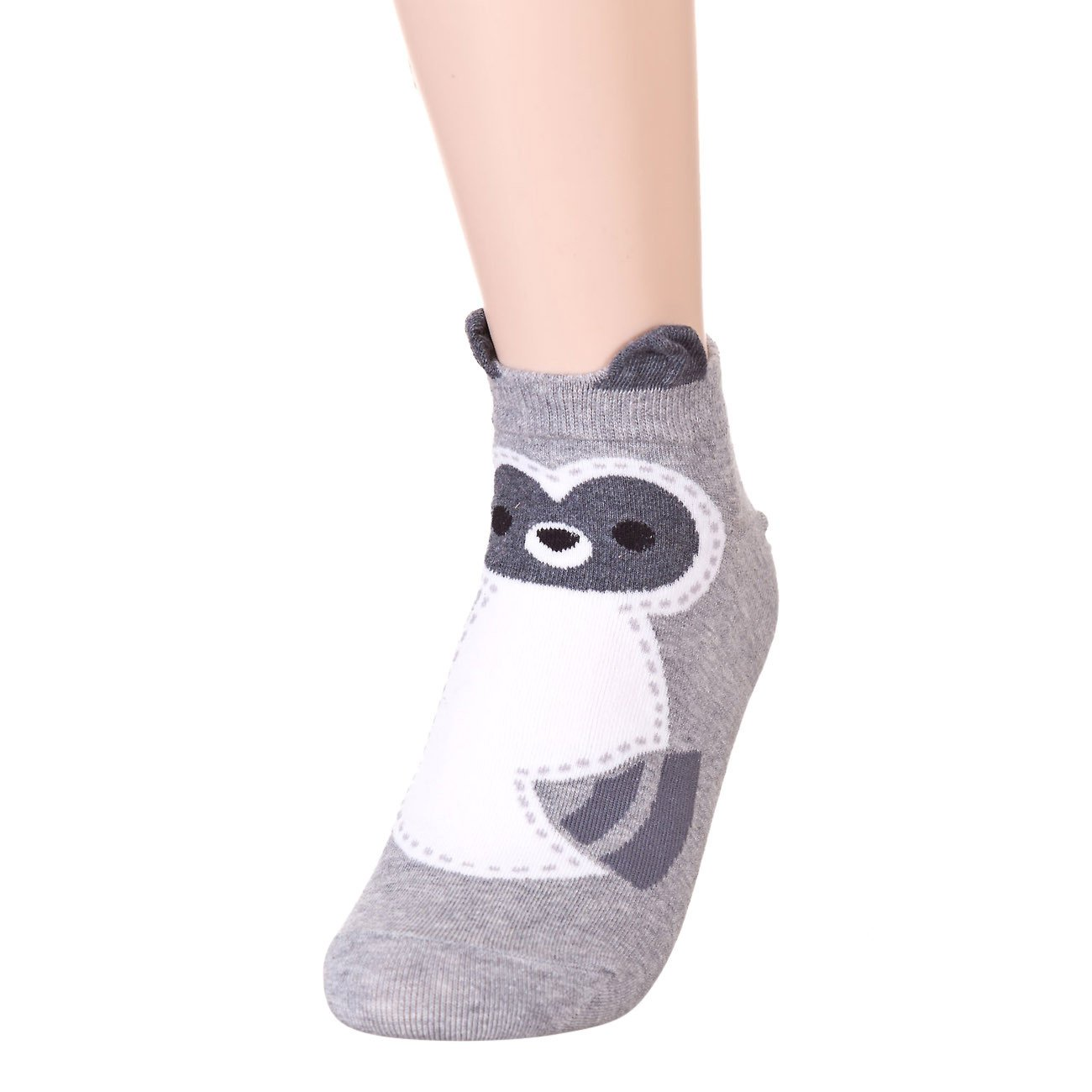 Tail Animal Socks 3